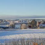 8 Om o utsikt vinter